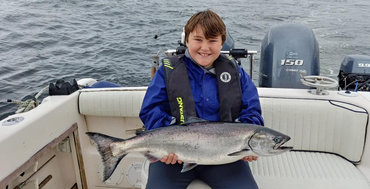 Inshore Fishing Report